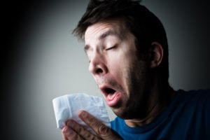 Flu got you down?  There are some things you can do.