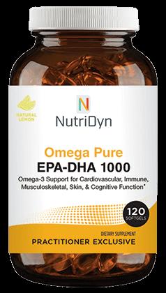 NutriDyn-Omega-Pure-EPA-DHA-1000